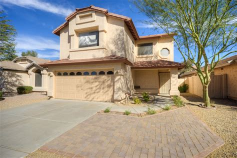 3 story homes for sale 2 story home for sale with 3 bedrooms in the desert ridge