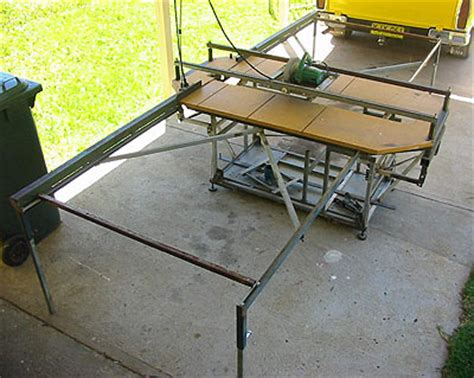Saw Table