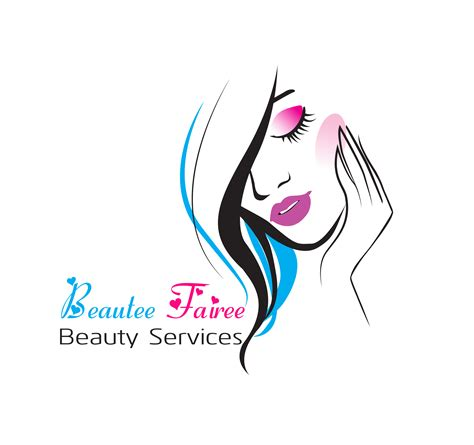 9 hair salon logo design images free beauty salon logo