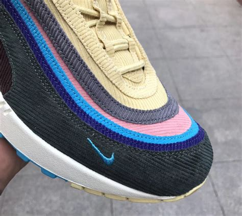Nike Wotherspoon wotherspoon nike air max 97 1 sneaker bar detroit