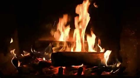 The Fireplace by Fireplace With Crackling Sounds Hd
