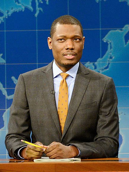 michael che youtube michael che slips and says n word during saturday night