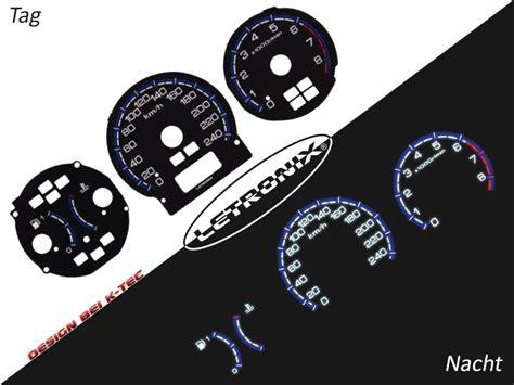 Motorrad Shop M Nchengladbach by Letronix Plasma Tacho Tachoscheiben Honda Accord Bj 97 00