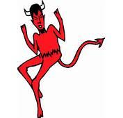 Devils  Halloween Clip Art