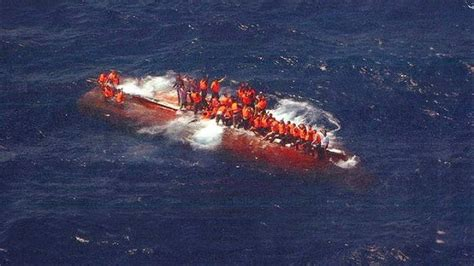 refugee boats coming to australia asylum seekers drowning on our watch background