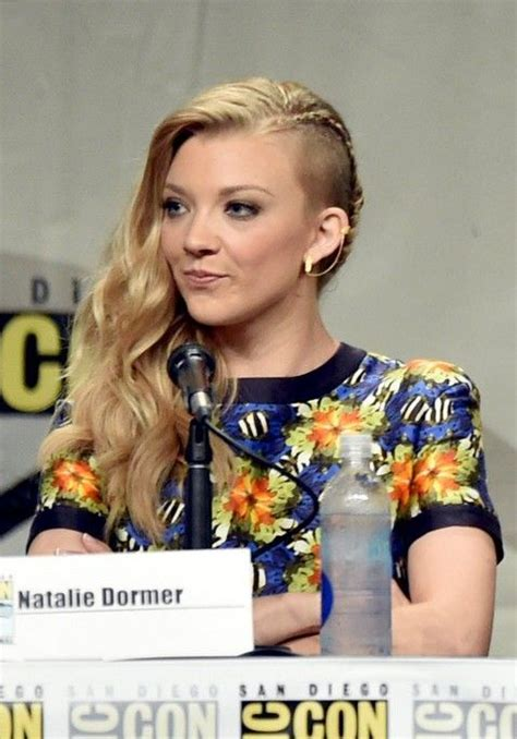 natalie dormer hair the gallery for gt natalie dormer hair braid