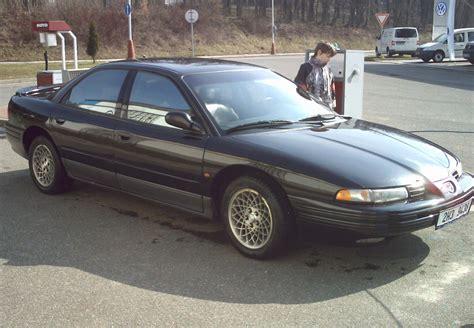 1995 Chrysler Vision Eagle Vision 3 5 215 Cui V6