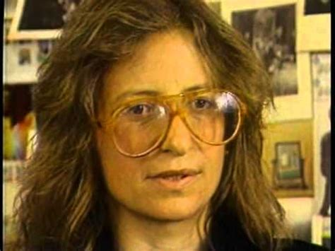 blast from the past: a young leibovitz talks about some of