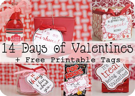 14 days of valentines gifts 101 valentines ideas for decor gifts treats