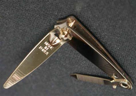 Gunting Kuku Murah Dan Asli 10 alat perlindungan diri yang simpel dan mudah dibawa cewek