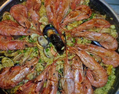 cucinare paella disegno 187 come cucinare la paella di pesce ispirazioni