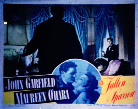 film the fallen sparrow quot la bandera sangrienta quot movie poster quot the fallen sparrow