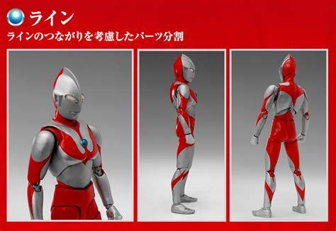 Bandai Shfiguarts Ultraman 50th Anniversary s h figuarts ultraman 50th anniversary edition collectiondx