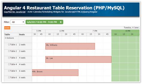 table reservations reservation table brokeasshome
