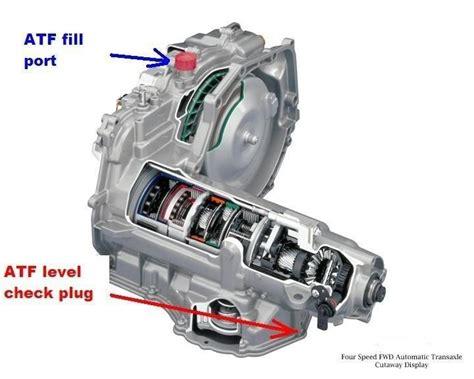 transmission control 2010 pontiac g6 engine control pontiac g6 questions where do you check transmission fluid cargurus