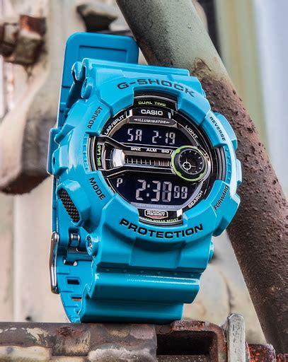 Casio G Shock Gd 110 1 Jam Tangan Pria Original jual casio g shock gd 110 2 jam tangan casio g shock