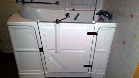 baignoire a porte senior bains seniorbains
