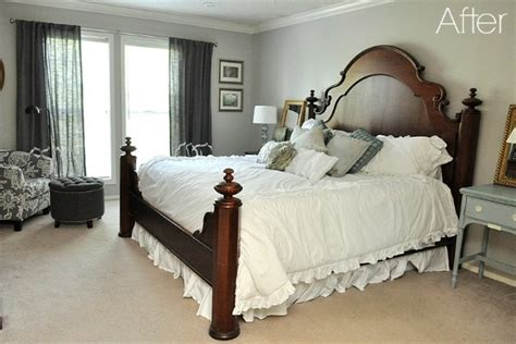 redoing bedroom master bedroom redo and reveal your homebased mom