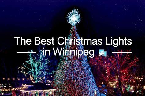 best christmas lights bolingbrook best lights in winnipeg