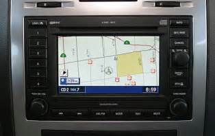 Chrysler Navigation Chrysler 300 Navigation Dvd