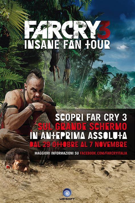 uci cinemas porta di roma prezzi ubisoft e uci cinemas insieme per l fan tour di far