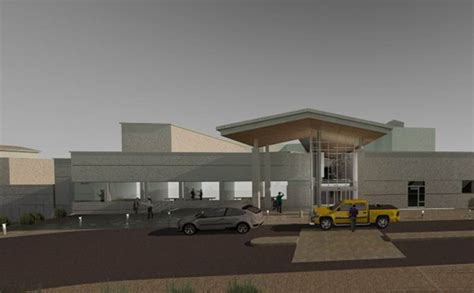 design center prescott az clinical laboratory and pharmacy bancroft architects