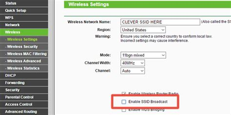 best ssid how to hide your wi fi network prevent it from being seen