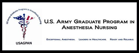 Dnp Mba Salary by School Of Nursing Us Army Graduate Program In Anesthesia