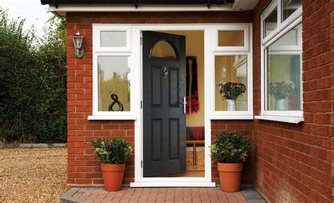 Grp Front Doors Front Back Doors External Doors Anglian Home