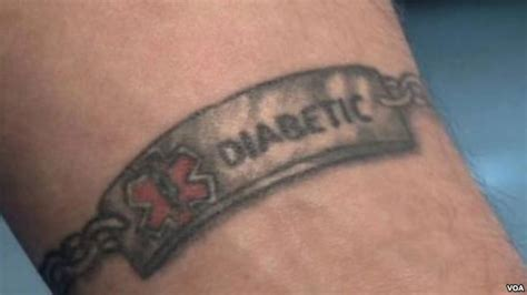 medical wrist tattoos 93 best diabetic tattoos images on diabetes