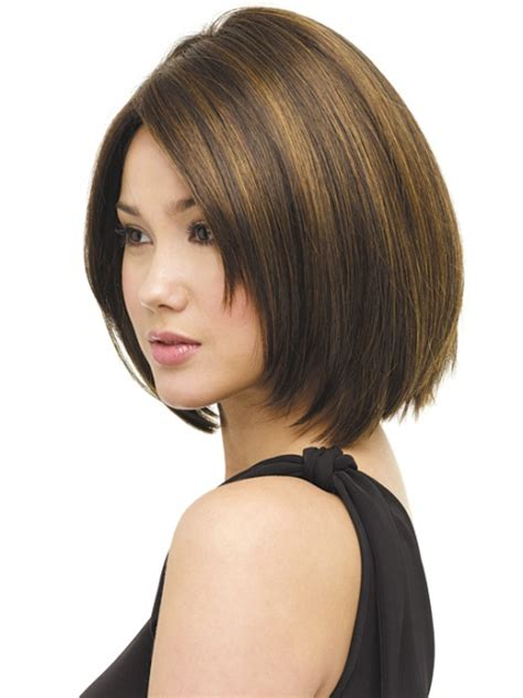 hairstyle for flat face hair style for flat face pinterest the world s catalog