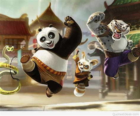 kung fu panda quotes kung fu panda quotes sayings pictures and wallpapers