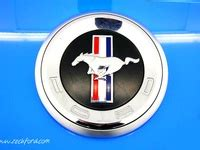 19 best mustang emblems images on pinterest | cars, ford