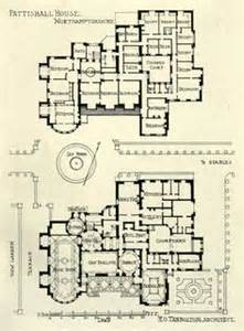 mentmore towers floor plan floor plans on pinterest floor plans medieval castle