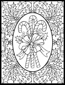 Don t forget to share christmas coloring pages for adults on