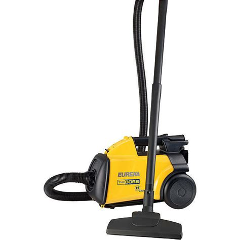 best canister vacuum top 5 eureka canister vacuum cleaners ebay