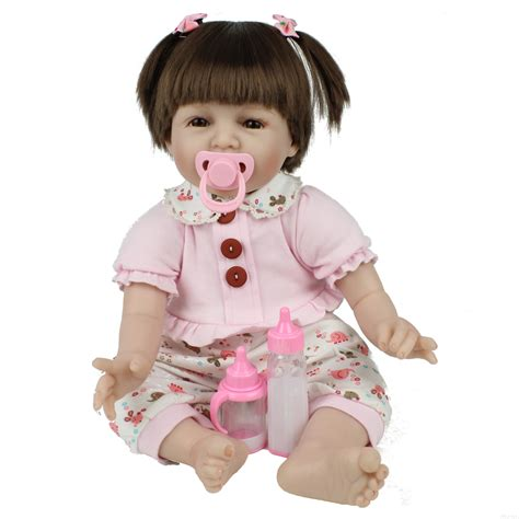 Handmade Baby Doll Clothes - handmade baby dolls lifelike baby doll soft vinyl reborn