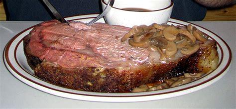 food swings food swings prime rib wisconsin rapids city times