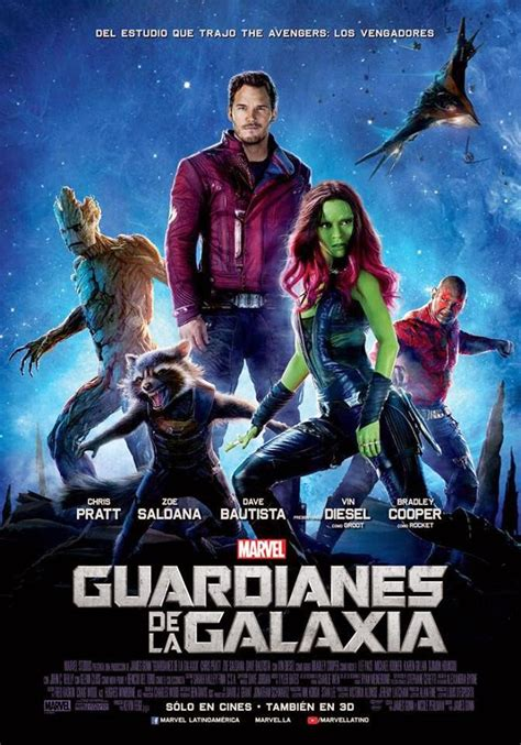 quills movie poster guardians of the galaxy teaser trailer