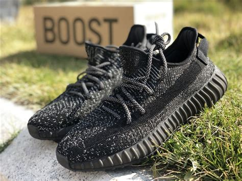 Adidas Yeezy 350 V2 Static Black by 2019 Air 12 Cny Quot New Year Quot For Sale