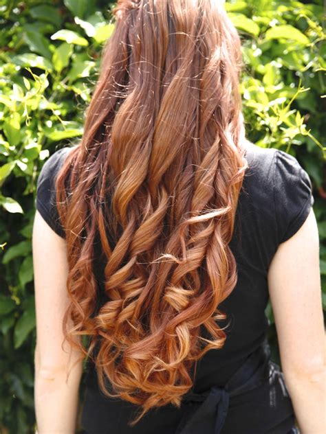 curling medium length hair with curling iron how to curl medium length hair with rollers