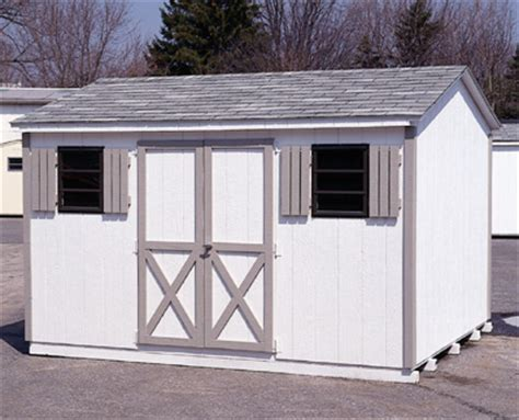 how to build a shed style roof ehow uk
