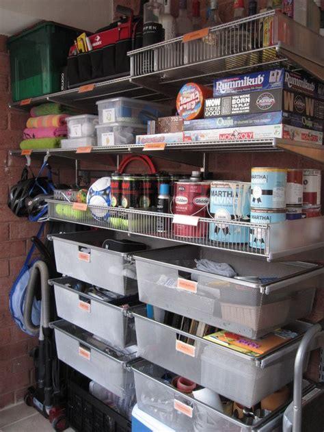 Garage Organization Hardware 17 Best Images About Garage Organization Tips On
