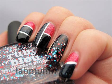 tutorial nail art striping striping tape nail art tutorial for picture polish blog