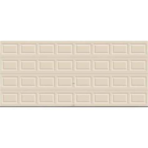 Clopay Premium Series 16 Ft X 7 Ft 12 9 R Value 12 X 7 Garage Door