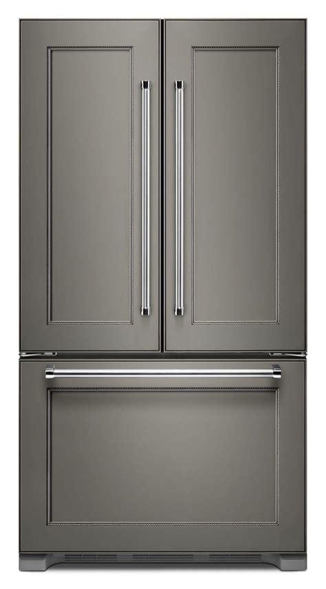 kitchenaid counter depth refrigerator with water dispenser kitchenaid 22 cu ft counter depth french door