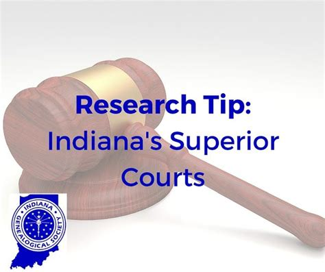 Superior Court Records 25 Best Indiana Genealogy Images On Indiana