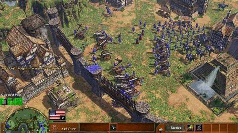 age of empires 3 age of empires iii review age of empires iii cnet