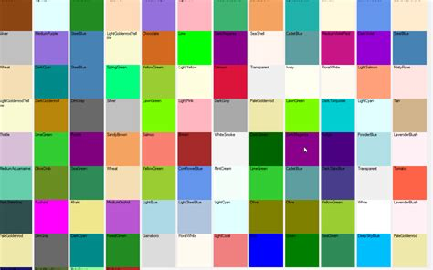 random color randomcolor studio design gallery photo