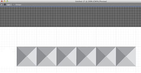 illustrator pattern has gaps 187 how to make a geometric pattern in illustrator